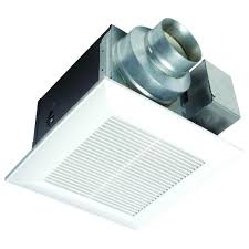 Bathroom Exhaust Fan Light Heater by Air King 70 Cfm Decorative Round Exhaust Fan With Light Oil Rubbed