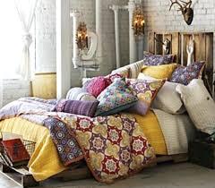 Bohemian Gypsy Decor Bedroom Ideas Decorations Goyrainvest