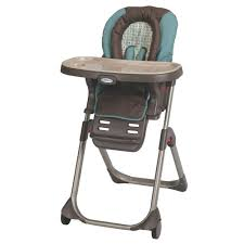 100 High Chair Pattern Graco DuoDiner Oasis New On PopScreen