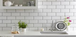 white subway tile backsplash 12 buy whisper white 3x6 glazed