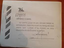CorreosChile Ya No Despachará A Domicilio Los Paquetes