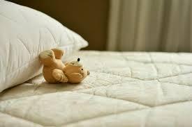 ist die falsche matratze auch für babys schon schädlich