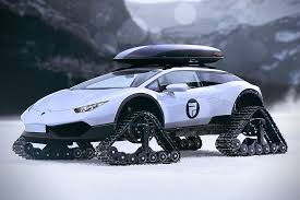 Lamborghini Huracan Snowmobile | HiConsumption Prowler Over The Tire Tracks On Discovery Channels Ultimate Car Powertrack Jeep 4x4 And Truck Manufacturer Fifteen Cars That Ditched Tires For Autotraderca Pre1st Game Questions Gaslands Best In Class At The 2017 New York Auto Show Bloomberg Media Continuous Track Wikipedia Rubber Track Rc Robot Chassis K01sp8at9 Rc Tank Pinterest Offroad With Tank Treads Drag Race Compilation 2015 Youtube Faest Tankrobot Tread Drive Youve Ever Seen Rcu Forums Wallpaper Winter Samurai Tracks Machine Scale Model Nissan Rogue Trail Warrior Project Is Equipped