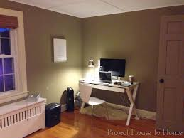 Pottery Barn Bedford Corner Desk Dimensions by Project House To Home May 2015