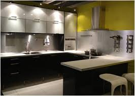 In These A Continuous Countertop And Storage System Surrounds You From Three Sides Providing Maximum Efficiency With This Design Layout Get Plenty Of