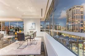 100 Seattle Penthouses Penthouse Available For Sale 1699800 Belltown