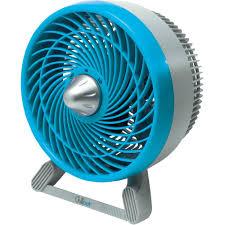 Vornado Zippi Desk Fan by Desk Fan Chillout Gf601e4 31 W Blue Grey From Conrad Com