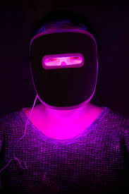 Learn How to Use the New Neutrogena Light Therapy Acne Mask