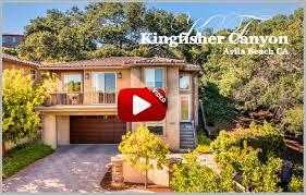 100 Million Dollar Beach Homes Kingfisher Canyon San Luis Bay Estates New Listings