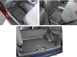 Lund Catch It All Floor Mats by 1984 2001 Cherokee Xj Floor Mats Quadratec