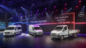 Mercedes Unveils 2019 Sprinter Commercial Van | Trucks.com Power Stroking Ford Diesel Truck Buyers Guide Drivgline 1955 Studebaker Ad Packard Pinterest Ads Buddy L Toys Indenfication Free Toy Appraisals Trucks Cars Robots Space Partial Wraps Revolution Vehicle These 11 Classic Have Skyrocketed In Value Secdgeneration C10 Values Are On The Rise Drive Department Of Style Intertional Harvester Pickup Classics For Sale On And Suvs Bring Best Resale Among All Vehicles For 2018 Whats It Worth How Changes Custom Features Affect Car