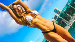 Anllela Sagra Fitness Model Fitness Workout Motivation and