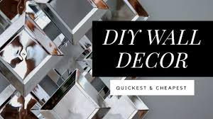 faux mirror the best dollar tree diy mirror you don t want to