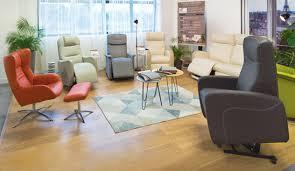 Fauteuil Relaxation Avec Etude Pour Decorateur D Interieur Magasin De Fauteuils Relax à Grenoble Fauteuils Releveurs Et