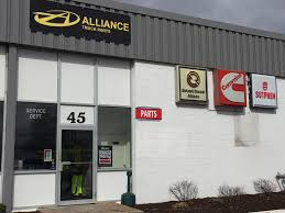 100 Alliance Truck Parts Daimler S North America Opens Two Retail