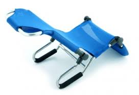bath support chair for children and teens with special needs leckey