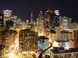 Chicagos Most Iconic Buildings Mapped