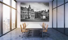 acrylglasbilder düsseldorf panorama kunst und moderne stadt
