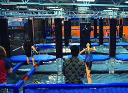 Sky Zone Trampoline Park Coupons / Best Travel Deals To ...