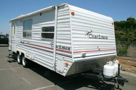 Travel Trailer For Sale By Owner At 99 Park And Sell