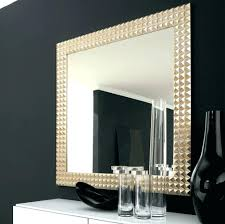 Bathroom Tilt Mirror Hardware by Wall Ideas Pivoting Wall Mirror Pivoting Bathroom Wall Mirror