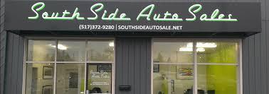 100 Used Trucks For Sale In Mi Cars Lansing MI Cars MI South Side Auto S