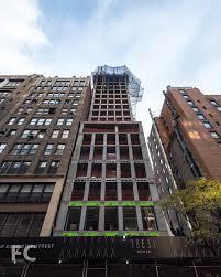 100 Nomad Architecture Morris Adjmis NeoGothic Condo Is Halfway To The Top Morris