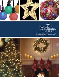 Bethlehem Lights Christmas Trees by Bethlehem Lights By Footsteps Marketing Llc Issuu