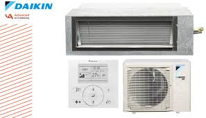 daikin 8 5kw inverter cycle r32 ducted 3 phase fdyan85a cy