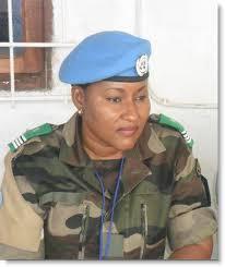 bureau de recrutement gendarmerie commandant mariama djika médecin de l infirmerie de la gendarmerie