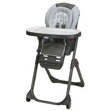 Graco Mealtime High Chair Canada by Baby High Chairs Ebay
