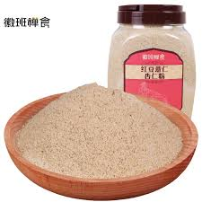 Ban Emblem G Flour Cooked Red Beans Barley Almond Cereals Powder Meal Replacement