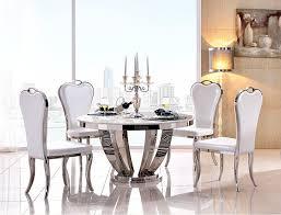 530 0us glas tisch eettafel eisen möbel design neue