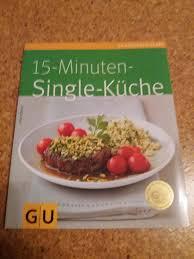 15 minuten singleküche bücher gebraucht antiquarisch
