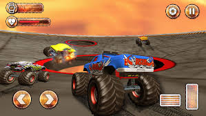 4x4 Monster Truck : Derby Destruction Simulator 2 - Free Download Of ... Monster Truck Destruction Pc Review Chalgyrs Game Room Racing Ultimate Free Download Of Android Version M 3d Party Ideas At Birthday In A Box 4x4 Derby Destruction Simulator 2 Eaging Zombie Games 14 Maxresdefault Paper Crafts 10 Facts About The Tour Free Play Car Trucks Miniclip Online Youtube For Kids Apk Download Educational Game Amazoncom Appstore Impossible Tricky Tracks Stunts