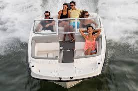 2018 bayliner 190 deck boat park marine boating centers