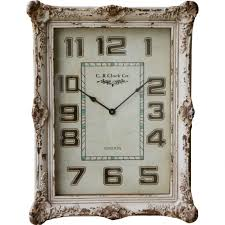 Pottery Barn Large Wall Clocks Pottery Barn Large Wall Clocks Ashleys Nest Potterybarn Inspired Clock Black Railway Regulator Ebth Union Station Au Rustic Pendant 16 Best Giant Images On Pinterest Wall Clock Just Photocopy 4 Diff Faces And Put Them Under A Glass Plate Oversized John Robinson House Decor Mount Digital Timer