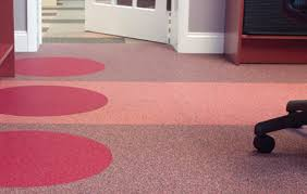 Recycled Rubber Flooring Manufactured By ECOsurfaces