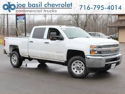100 4wd Truck New 2019 Chevrolet Silverado 2500HD Work Crew Cab Pickup In