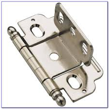 Installing Non Mortise Cabinet Hinges by Hinges For Recessed Cabinet Doors With Installing Non Mortise On