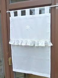 gardinen vorhänge möbel wohnen gardine scheibengardine