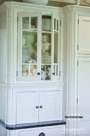 What Is A Hoosier Cabinet by 10 Elements Of A Farmhouse Kitchen Stonegable