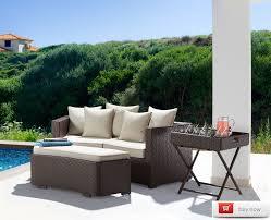 Strathwood Patio Furniture Cushions by Starthwood Outdoor Wicker Loveseat Garden Of Wicker