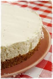 dessert aux pommes sans cuisson cheesecake sans cuisson et sans gélatine de oliver les