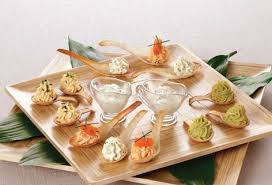 canape scoop canape spoons edible canape spoons kosher scoop kosher scoop