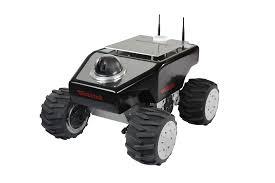 100 Summit Rc Truck SUMMITXL HL Robotnik