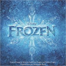 Frozen Original Motion Picture Soundtrack by Various Artists on