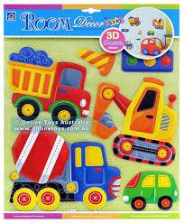 Room Decor 3d Foam Stickers