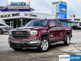 Gananoque - New 2018 GMC Vehicles For Sale Gmc Sierra 1500 Lease Incentives Prices Winonamn 2019 Reviews Price Photos And New 2500hd Denali 4d Crew Cab In Delaware T19011 Starts At 34995 For The Extended Diverges From Silverado With Unique Box Tailgate North Bay Vehicles Sale Visit Handy Buick Near Burlington Swanton Car Dealership Albany Ny Goldstein Bonander Turlock Serving Modesto Gmcs Quiet Success Backstops Fastevolving Gm Wsj Mdgeville