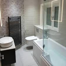 Master Bathroom Renovation Project QHOUSE